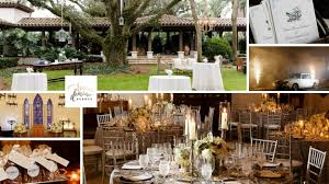 timeless sea island cloister wedding tracie domino events