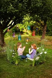 Family Garden Grow A Fairy Garden Ring Hgtv
