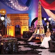 Prom Decorations Wholesale Paris Theme Ideas Free Shipping Nationwide With Rent My Wedding