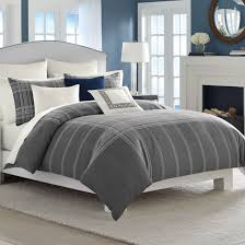 Grey Comforter Sets King Contemporary Dark Gray Comforter Sets 1651568832 Inside Impressive