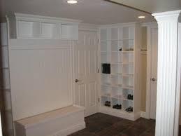entryway built in cabinets custom entryway built ins