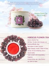 Which State Has A Hibiscus by Hibiscus Flower Tea Colorful Tea