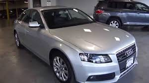 audi a4 2004 silver 9033 2010 audi a4 2 0tq awd silver northeast motor cars nj