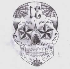 sugar skulls designs skull designs paper sugar