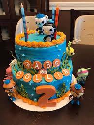 octonauts birthday cake birthday cake gallery somethingchic