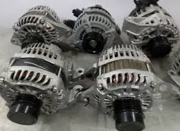 hyundai sonata alternator used hyundai sonata alternators generators for sale