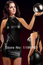 Halloween Costumes Accessories Cheap Wholesale Easy Halloween Costume Ideas Faux Leather Dress Dance