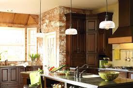 kitchen lighting island lighting over a kitchen island corbetttoomsen com