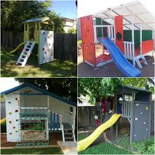 3 important reasons to add a rock wall to your cubby house blog