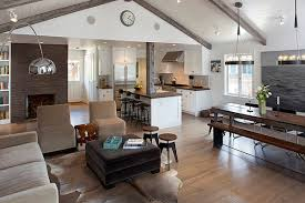 open living house plans 1 open floor plans a trend for modern living house plan with 2