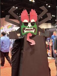 Samurai Halloween Costume Build Lego Samurai Jack Costume Halloween