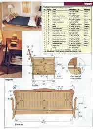 futon plans roselawnlutheran