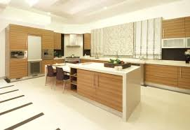 Modern Kitchen Cabinet Design Idea Affordable Setmodern Ideas - Affordable modern kitchen cabinets