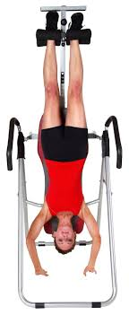 do inversion tables help back pain body ch it8070 inversion table review