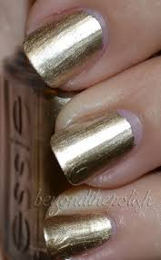 essie mirror metallics swatches and review beyond the polish