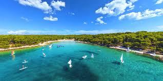 all inclusive resort pine beach pakostane