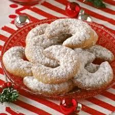 taste and treats swiss christmas cookies eat pinterest