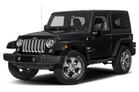 jeep wrangler maintenance schedule 2017 jeep wrangler overview cars com