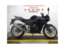Cbr 2011 Honda Cbr In Columbus Oh For Sale Used Motorcycles On