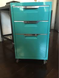 Teal File Cabinet April Fools Day At The Spark The Cabinet Fiasco