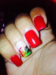 rasta nail design gallery nail art designs