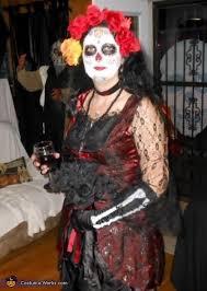dia de los muertos costumes women s dia de los muertos costume