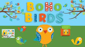 theme classroom decor boho birds classroom decor theme from carson dellosa