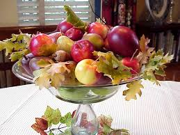 Easy Thanksgiving Table Decorations 5 Easy Thanksgiving Centerpiece Ideas Virtual Vocations