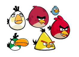 angry birds party ideas kids