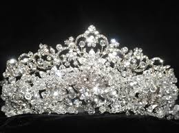 tiara collection royal collection queenmary swarovski wedding crown tiara