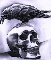 the expendables crow skull tattoo photo photo 1 death