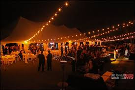 Edison Lights String by Bistro Edison Cafe Lights Selective Sound Entertainment