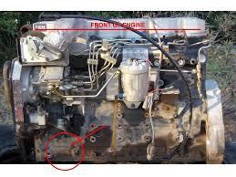 Dodge Ram Cummins Limp Mode - fuel problem could use help 2002 5 9 dodgeforum com