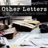 review u201cother letters u201d the other theatre romantic sonnet of