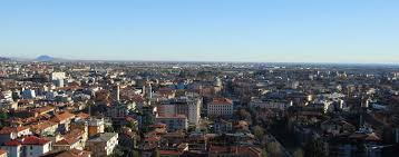 Itineraries Turismo Bergamo by Bergamo Official Tour Guide