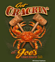 joe s crab shack shirts get crackin joe s crab shack shirt design inspiration