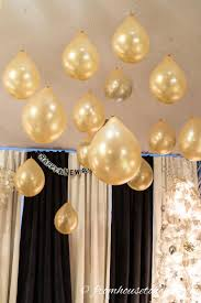 Engagement Party Decorations At Home Best 25 Hanging Balloons Ideas On Pinterest Simple Birthday