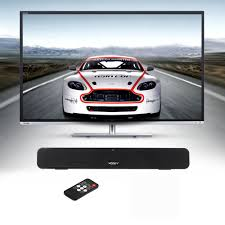 soundbar home theater system aliexpress com buy xgody g807 sound bar for tv computer pc phone