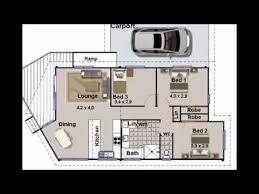 Small 3 Bedroom House Plans 3 Bedroom Bungalow House Designs House Elevation Floor Plans 3