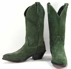 womens boots green leather 52 green womens boots 039 s gardener wellington