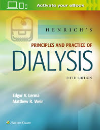 Principles Of Anatomy And Physiology Ebook Principles And Practice Of Dialysis