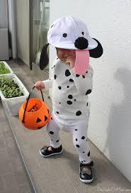 the right on mom vegan mom blog diy disney 101 dalmatians puppy