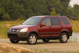 2002 honda cr v photo gallery autoblog