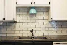 Kitchen Backsplash Modern Exceptional Tile Backsplash In Kitchen Modern Subway Tile Kitchen