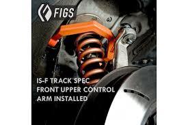 lexus isf brake pads lexus is f front upper control arm
