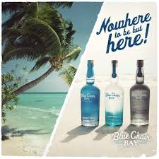 Blue Chair Bay Rum Drinks Chair Bay Rum U201cnowhere To Be But Here U201d Sampling Tour