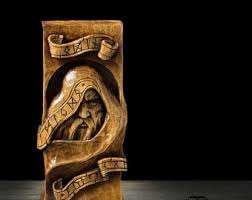 wood carvings etsy