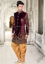 groom indian wedding dress velvet sherwani indian wedding wear groom sherwani best