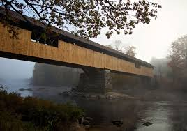 New Hampshire travel box images The coolest covered bridges in new hampshire jpg
