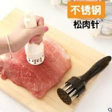 marteau cuisine acier inoxydable à viande multifonctions cuisine duplex steak de